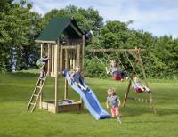 Kinderspielanlage Enija