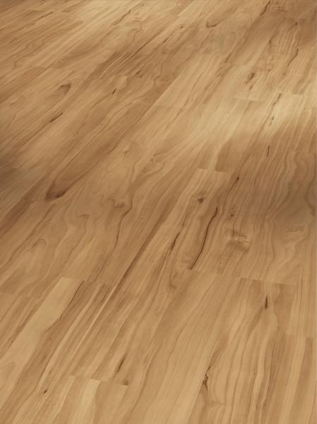 Laminat Basic 400 Apfel Bernstein 2-Stab Holzstruktu Schiffsboden