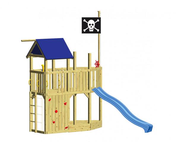 WINNETOO Variante Pirat