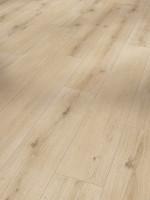 Designboden Modular ONE Eiche Urban hell gekälkt Holzstruktur Landhausdiele Minifase