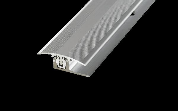 PROVARIO Universal, Übergangsprofil für ungleichhohe Bodenbeläge von 7-18 mm