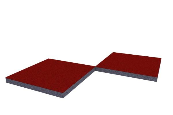 WINNETOO Fallschutzmatte (1 Stück) 45 mm