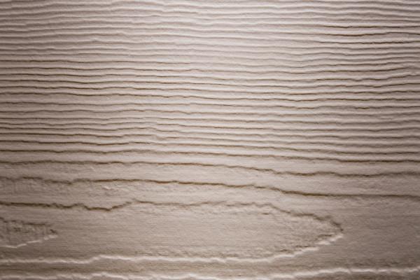 HardiePlank® Holzstruktur perlgrau Fassadenverkleidung
