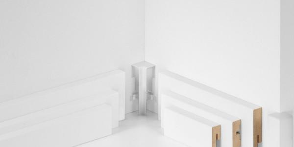 Innenecke variabel Typ2 Sockelleiste SL3/5/6/18 Weiss