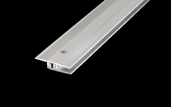 PROCOVER Designfloor, Übergangsprofil für gleichhohe Bodenbeläge von 4 - 7 mm