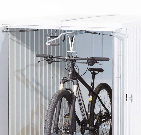 Fahrradhängeschiene für MiniGarage