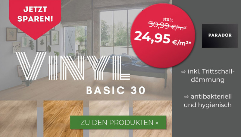 Vinyl Basic 30