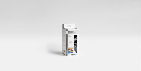 ClickBoard Mittelklammer Holz-UK 50 Stück