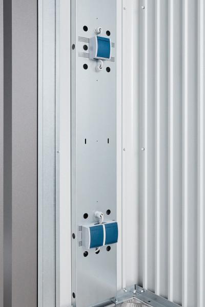 Elektro-Montagepaneel für MiniGarage