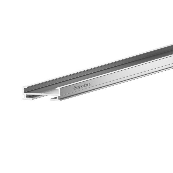 20 x 60mm, 400cm EVO Slim Alu-Systemprofil Unterkonstruktion