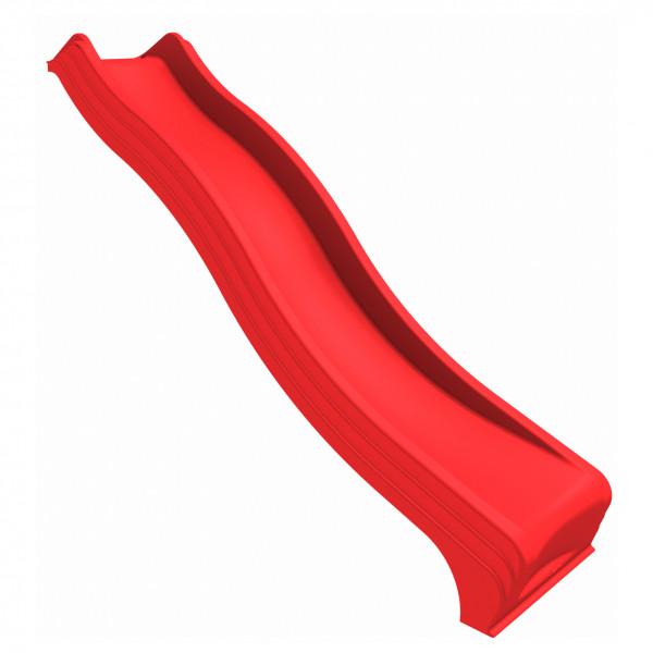 WINNETOO Wellenrutsche 235 rot