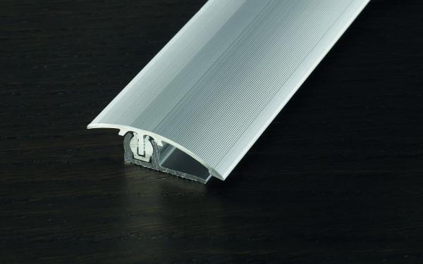 PROVARIO Universal, Anpassungsprofil für ungleichhohe Bodenbeläge von 2-18 mm