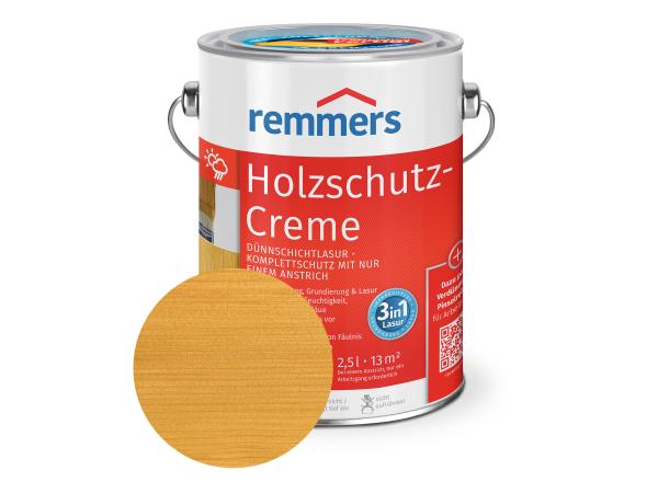 Holzschutz-Creme