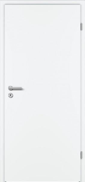 Zimmertüre Weisslack RSP 2110 mm Höhe